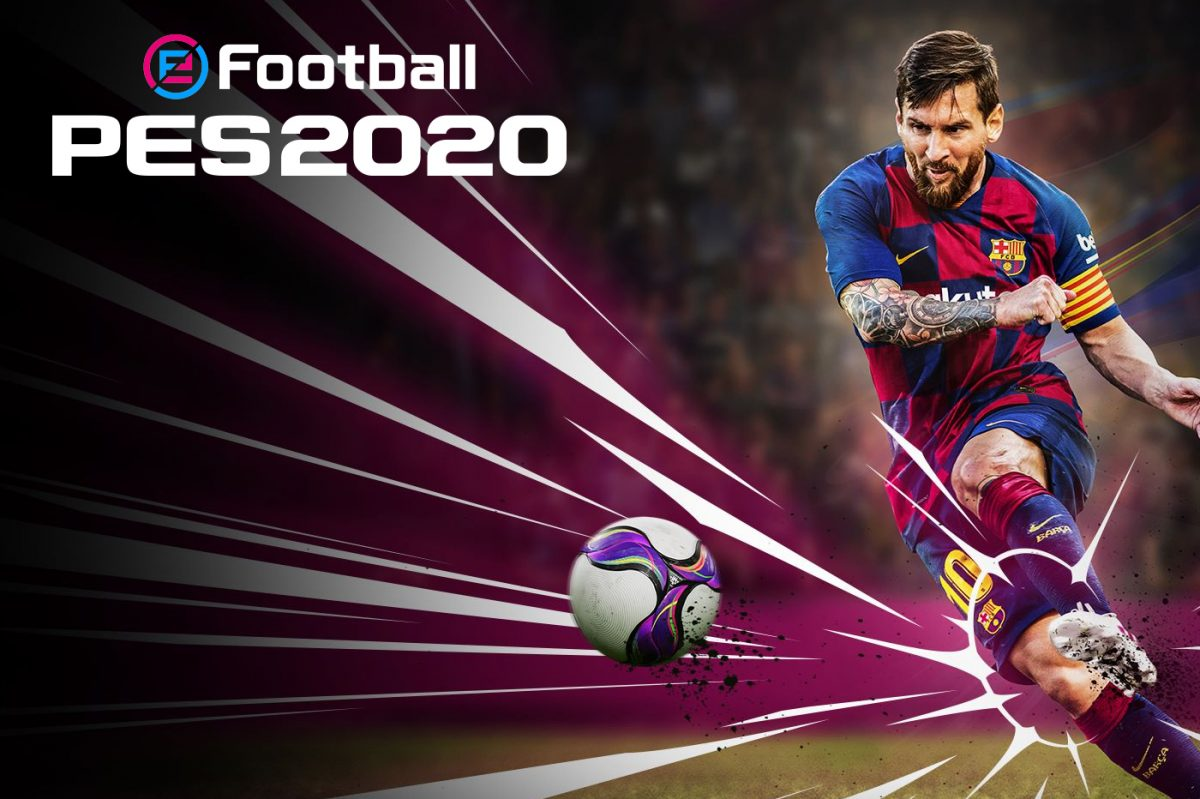 eFootball PES 2020 Demo Release Date, Download Size, Teams, System Requirements, and More