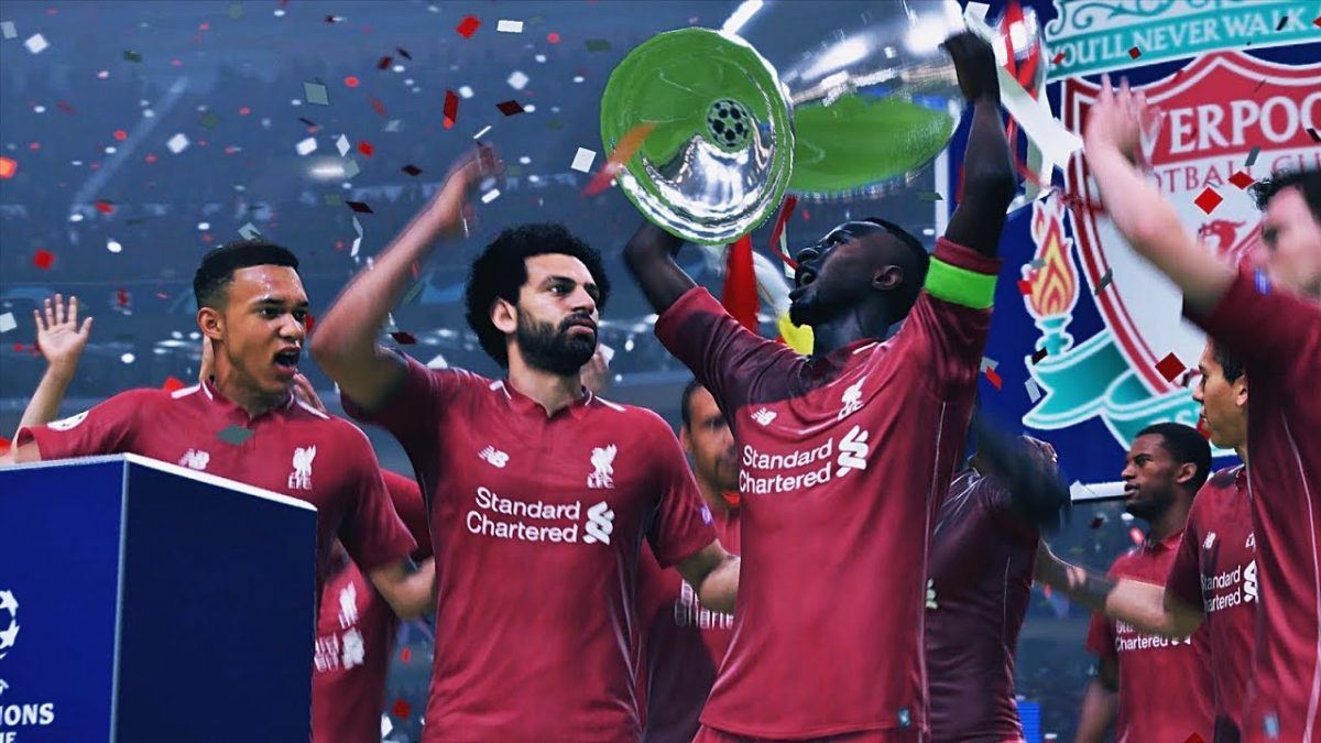 Liverpool Tottenham Champions League result CORRECTLY predicted by FIFA 19