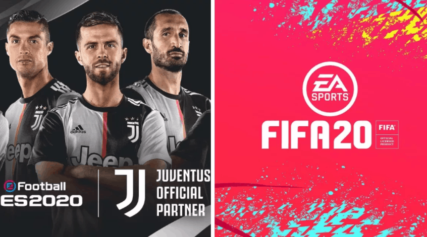 Juventus To Have A New Name In Fifa 20