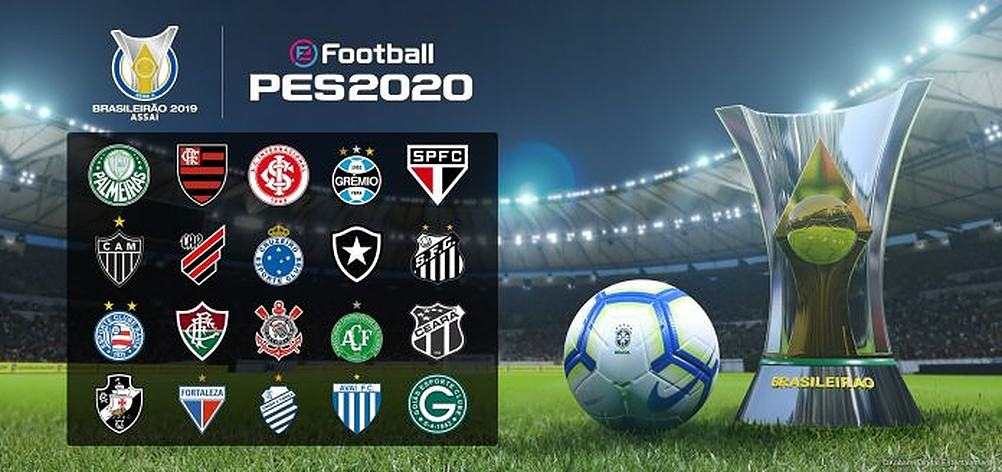 More exclusive content taken from FIFA 20 by eFootball PES