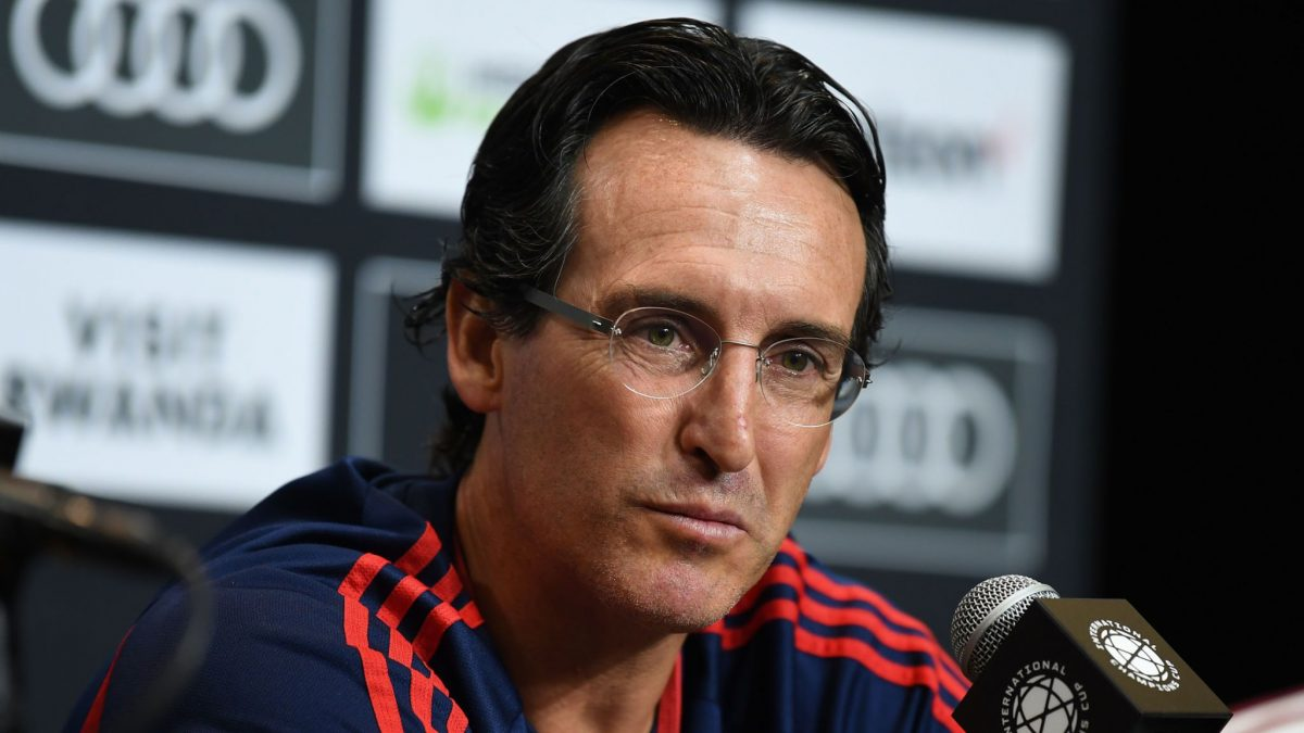 The Mirror: Unai Emery instructed to make change that would see