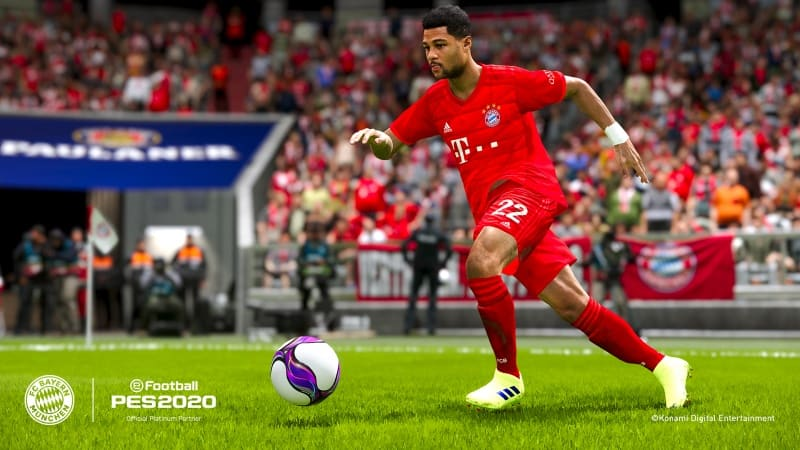 PES 2020 demo: 7 reasons why it's finally a real challenger
