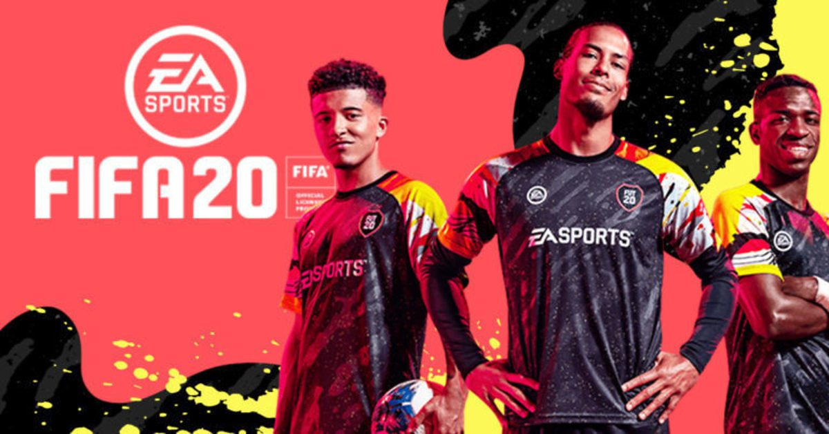 Official Fifa 20 Top 100 Players Ratings Have Been Revealed