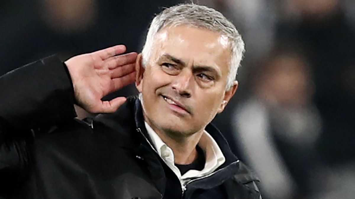5 Reasons why Jose Mourinho is best man to replace Pochettino at Tottenham - Page 2 of 2