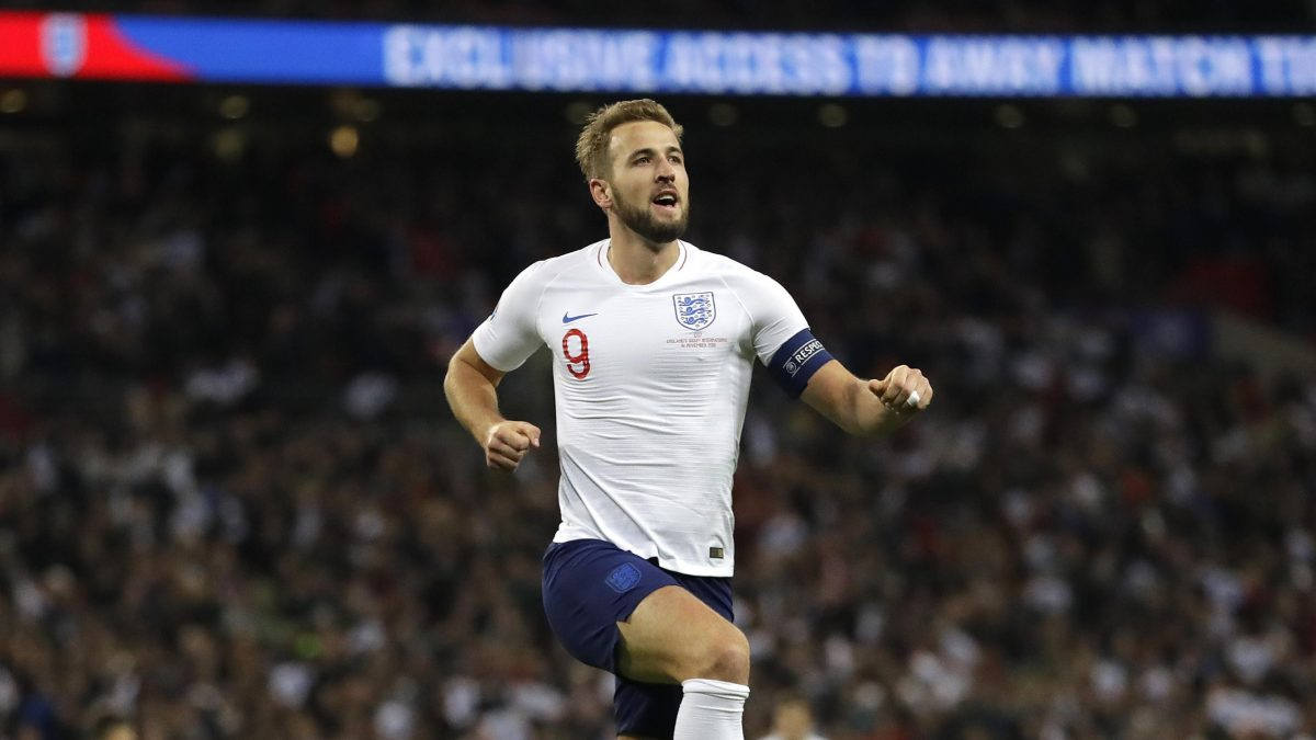 Image result for harry kane