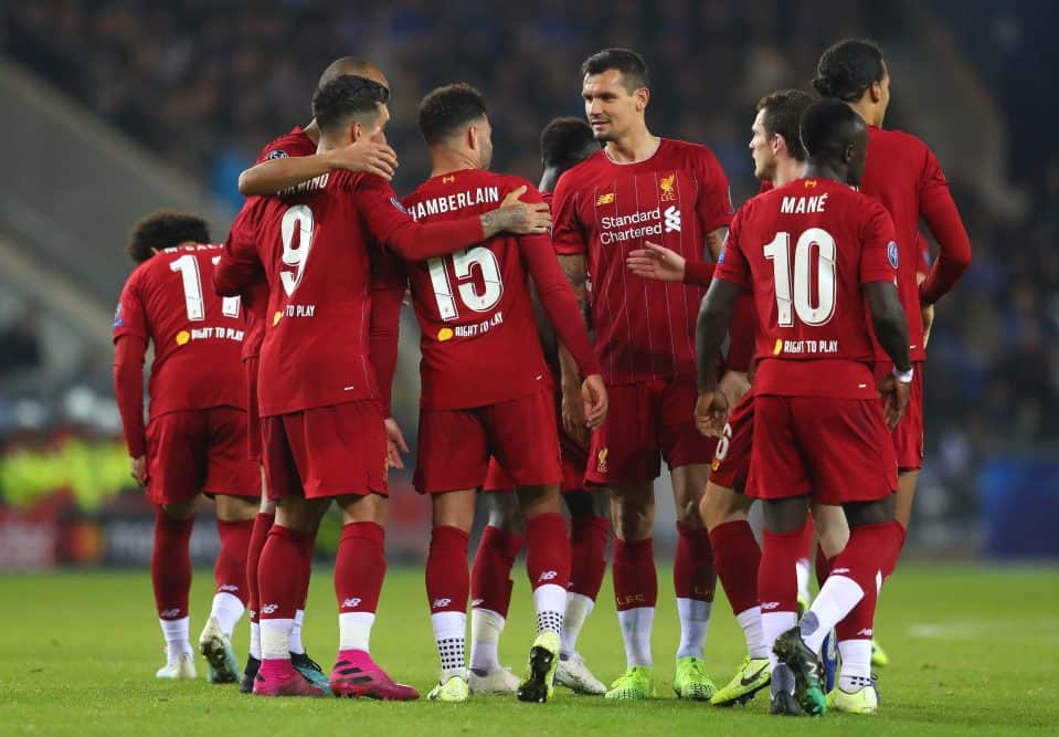 Image result for Liverpool will play Carabao Cup quarter-final at Aston Villa just HOURS before their Club World Cup semi-final in Qatar