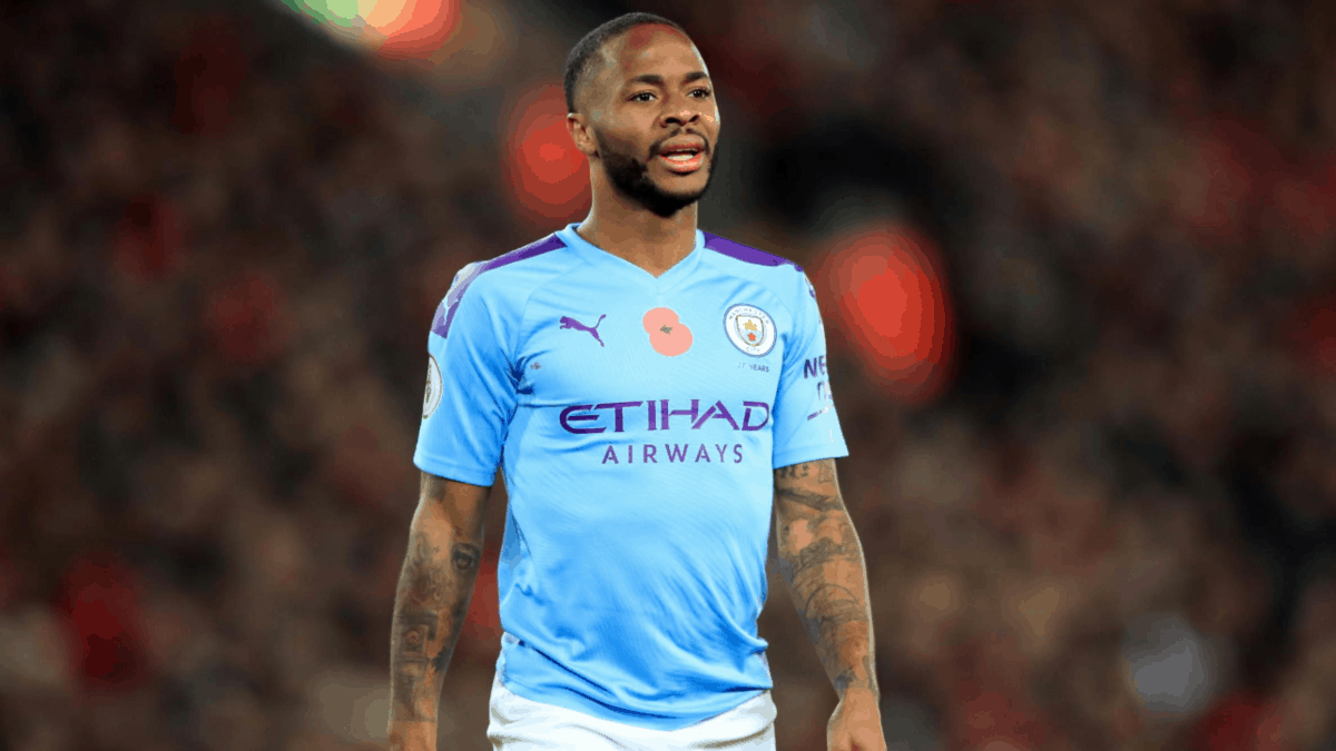 Image result for raheem sterling real madrid