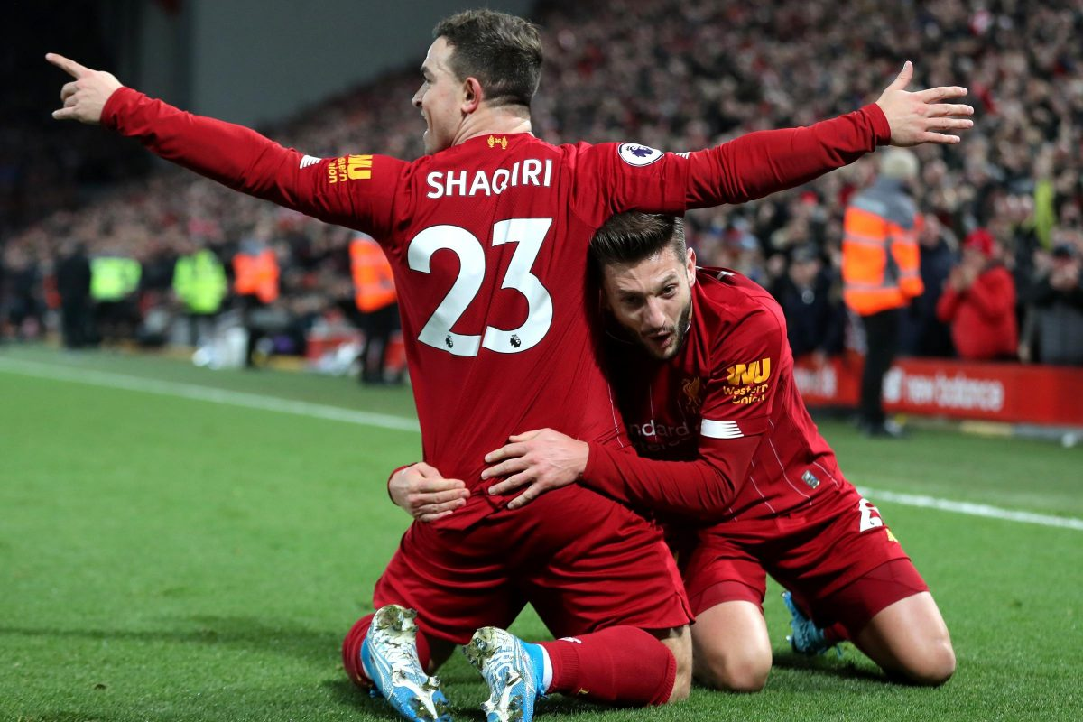 Liverpool Outcast Offered To Fenerbahce As Salary Requirements Are Revealed