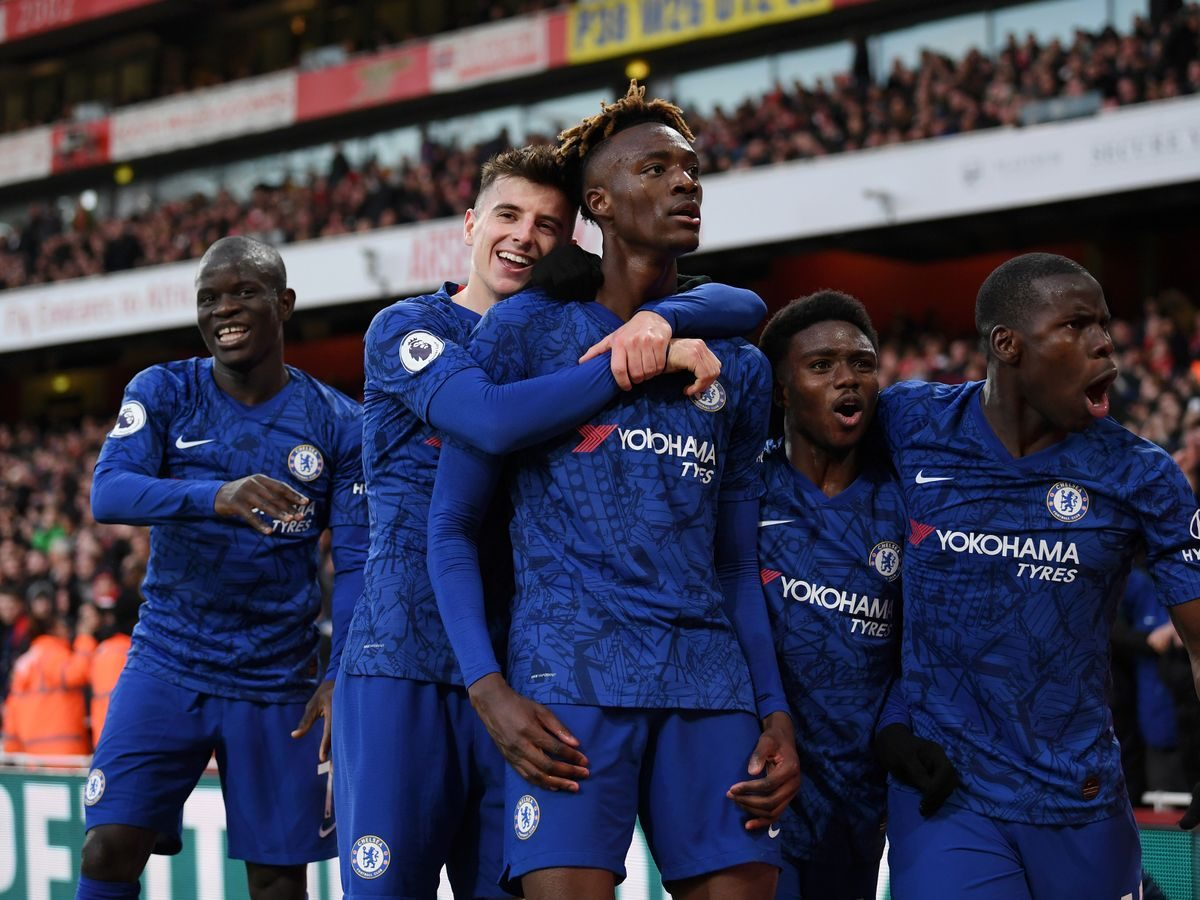 PL: Chelsea vs Burnley starting lineups - Vbet NewsChelsea