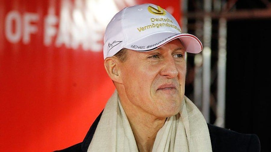 Neurosurgeon Gives Update On Michael Schumacher Six Years After Skiing Accident