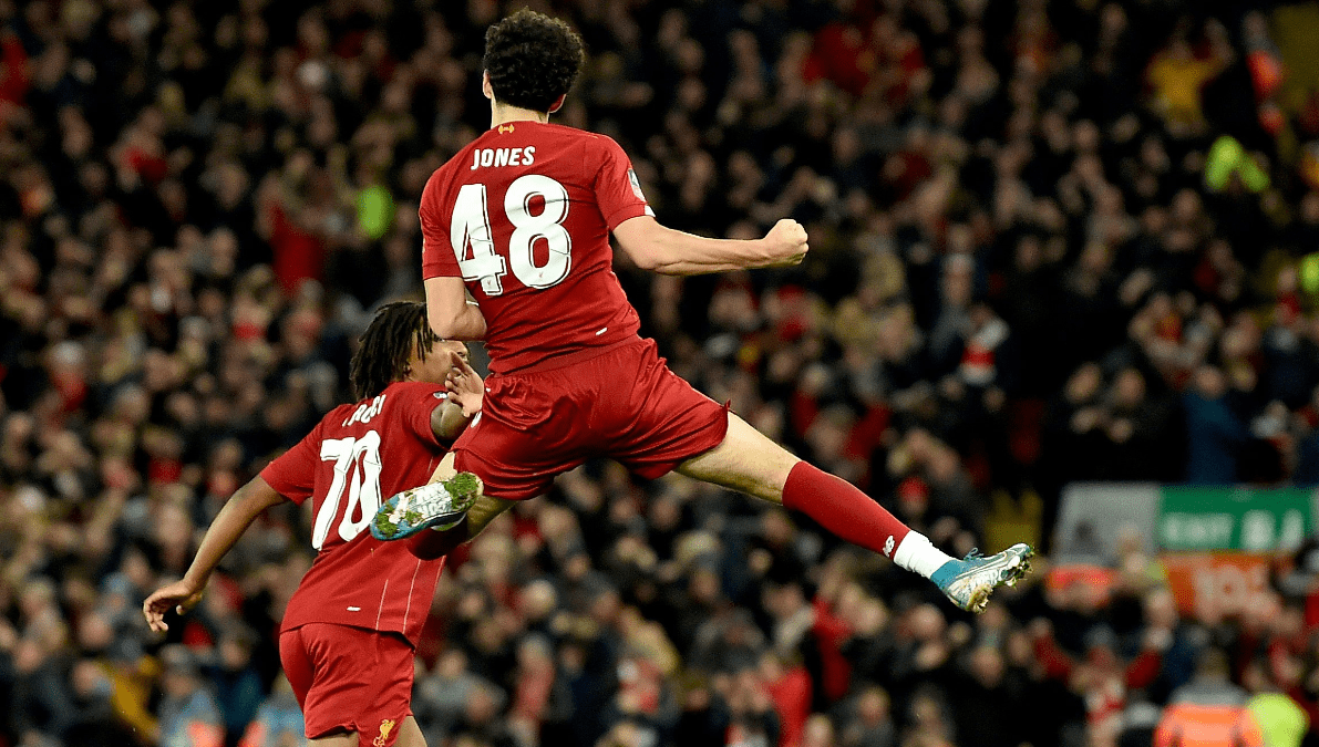 Fa Cup Liverpool Beat Everton Match Highlights Player Ratings