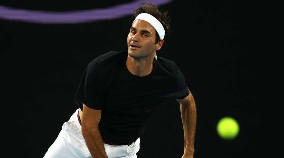 Roger Federer To Play In South Africa Where His Mother Was Born