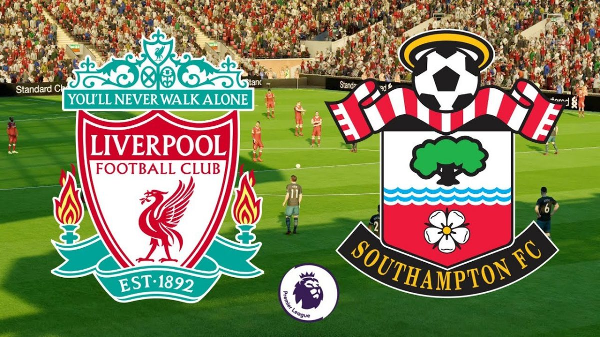 Confirmed Pl Appoints Referee For Liverpool Southampton Match