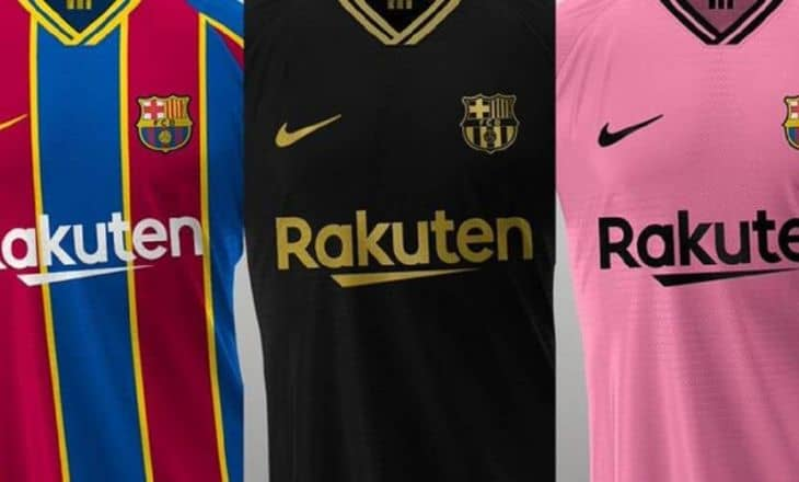 leaked barcelona new 2020 21 kits new ridiculous home kit leaked barcelona new 2020 21 kits new