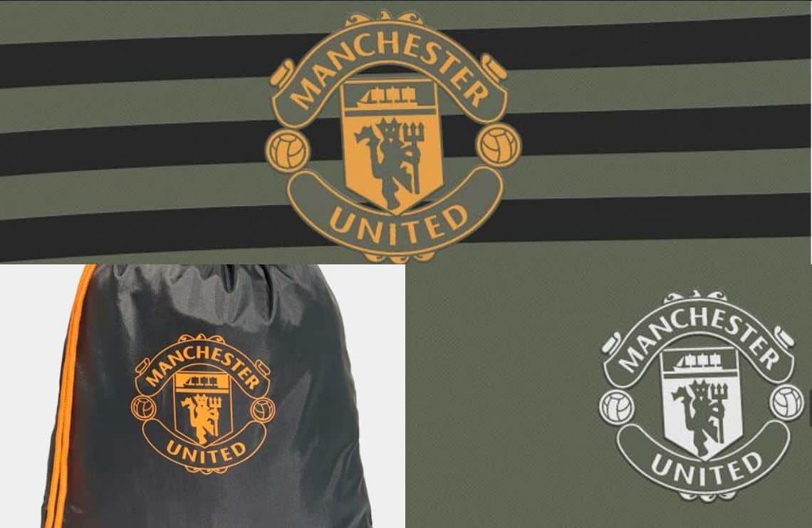 Leaked Manchester United 2020 21 Away Kit Design