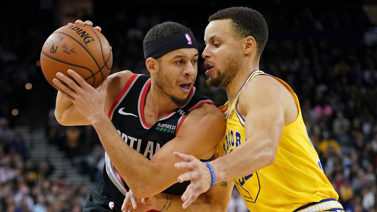 Stephen Curry S Parents Reveal Who They Rooted For During The 2019 Western Conference Finals