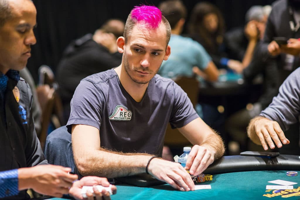 Top 5 Best Poker Players Of 2020