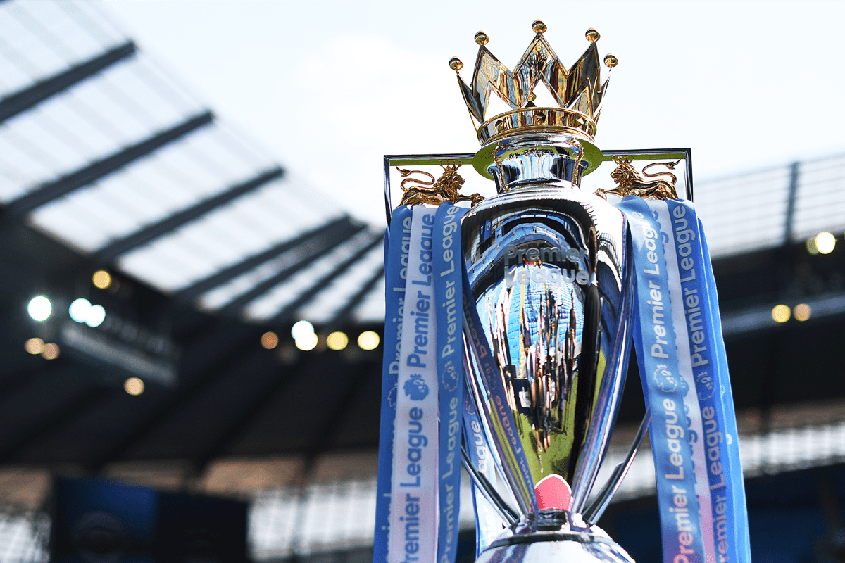 Premier League title