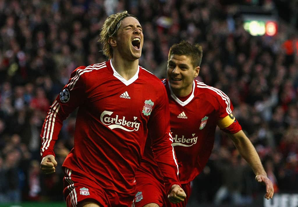 Image result for torres liverpool