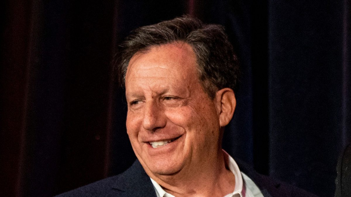 Liverpool chief Tom Werner (Image - Sky Sports)