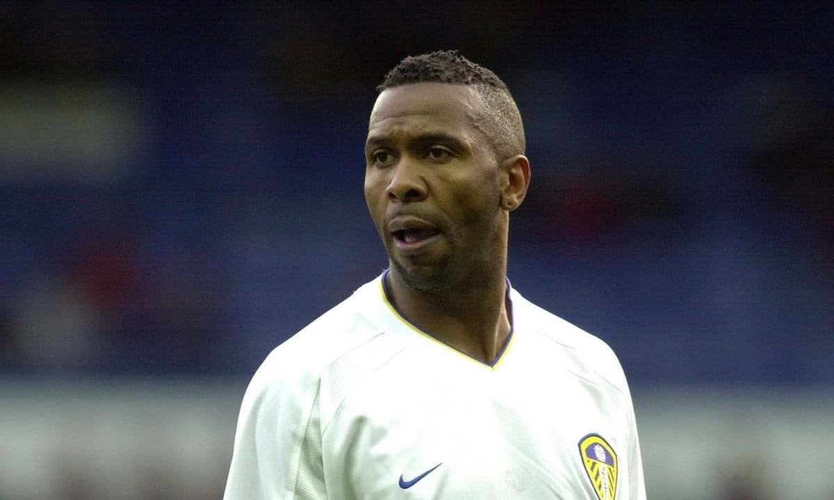 Lucas Radebe makes bold Premier League promotion claim Leeds United fans will love