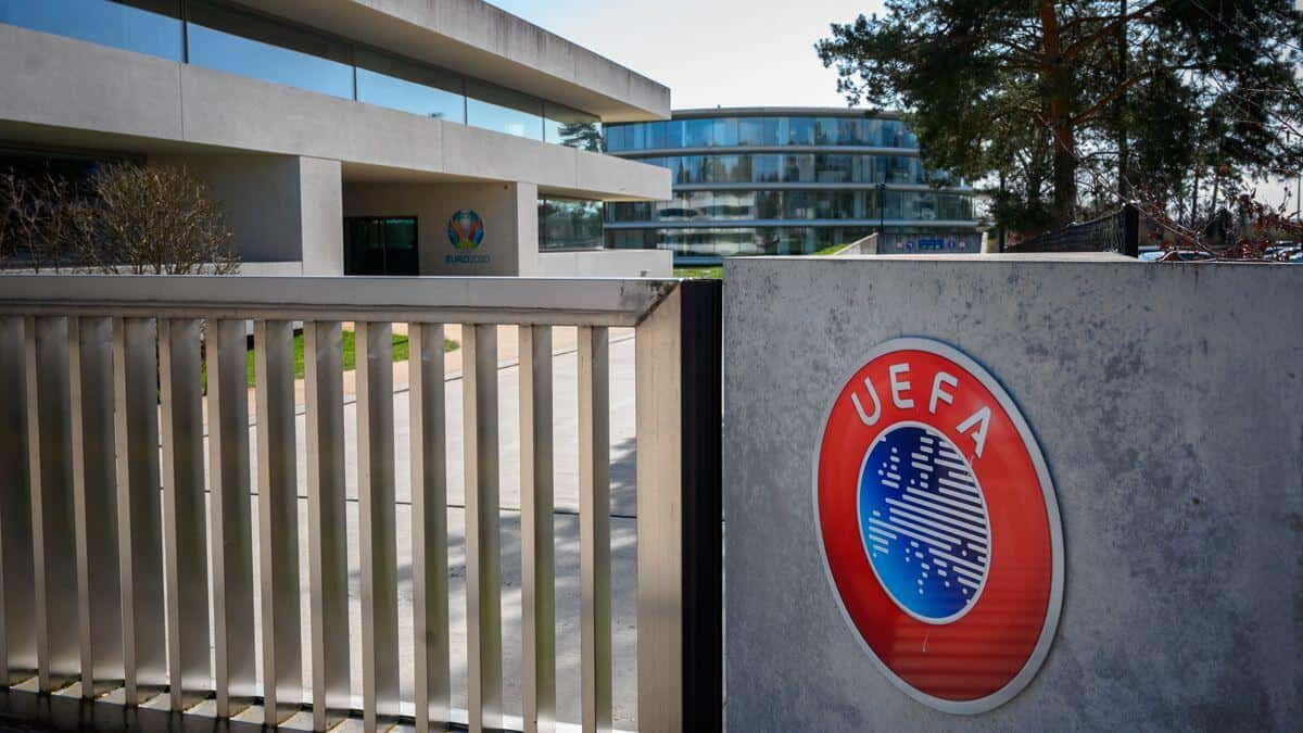UEFA confirm Champions League and Europa League will be played at home stadiums