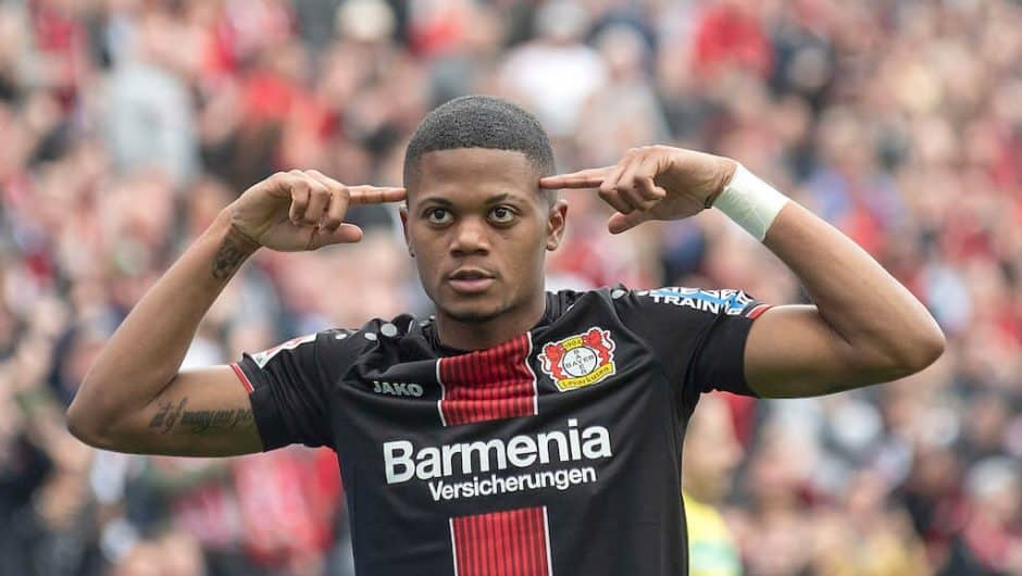 Journalist gives update on Leon Bailey transfer situation