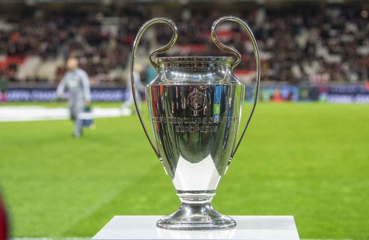 UEFA Champions League 2020/21 dates announced