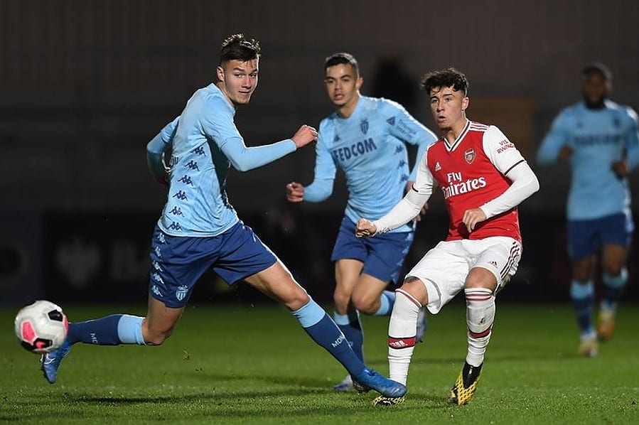 Arsenal youngster Greenwood joins Leeds United