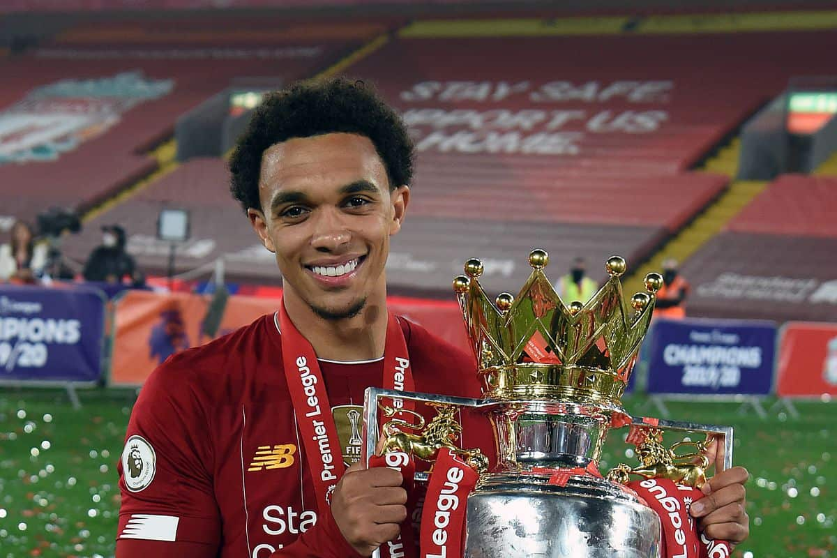 FIFA 21: Alexander-Arnold, Foden, Vardy. 5 upgrades likely for Premier League players
