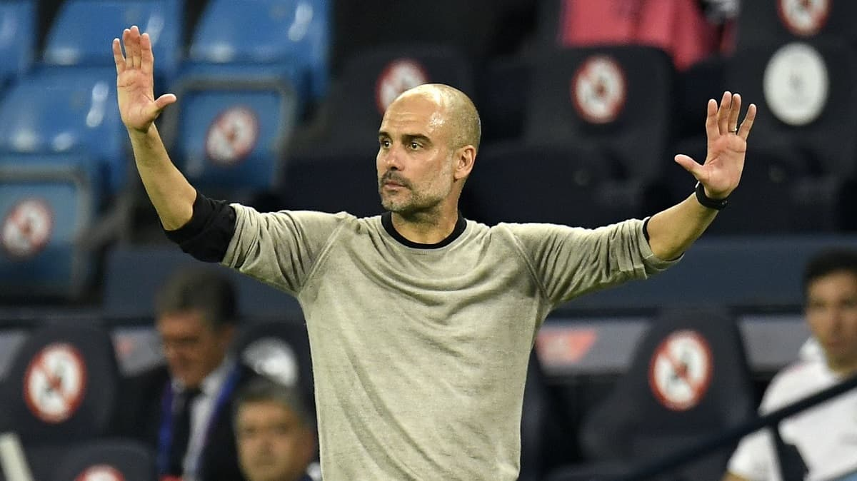 Manchester City join the race for Liverpool transfer target