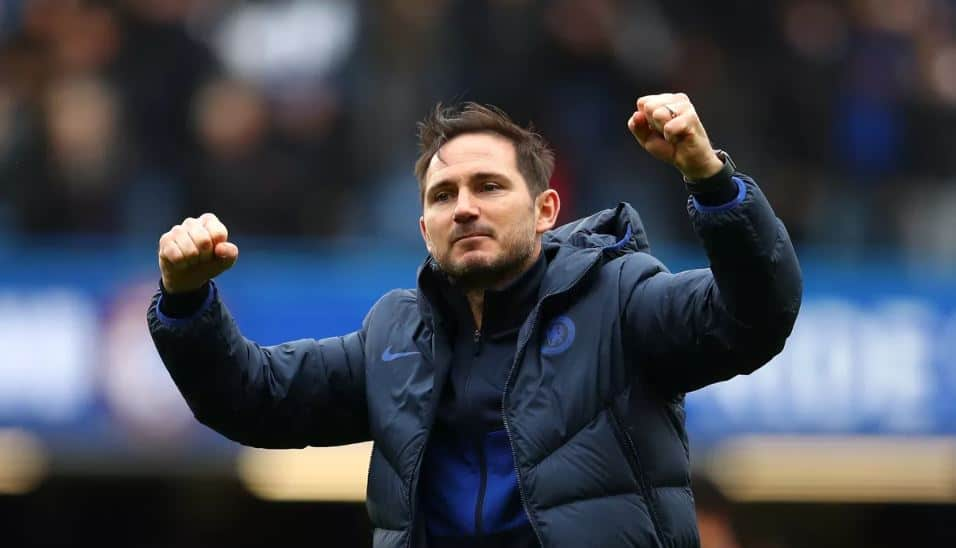Frank Lampard (Image - Catherine Ivill/Getty Images)