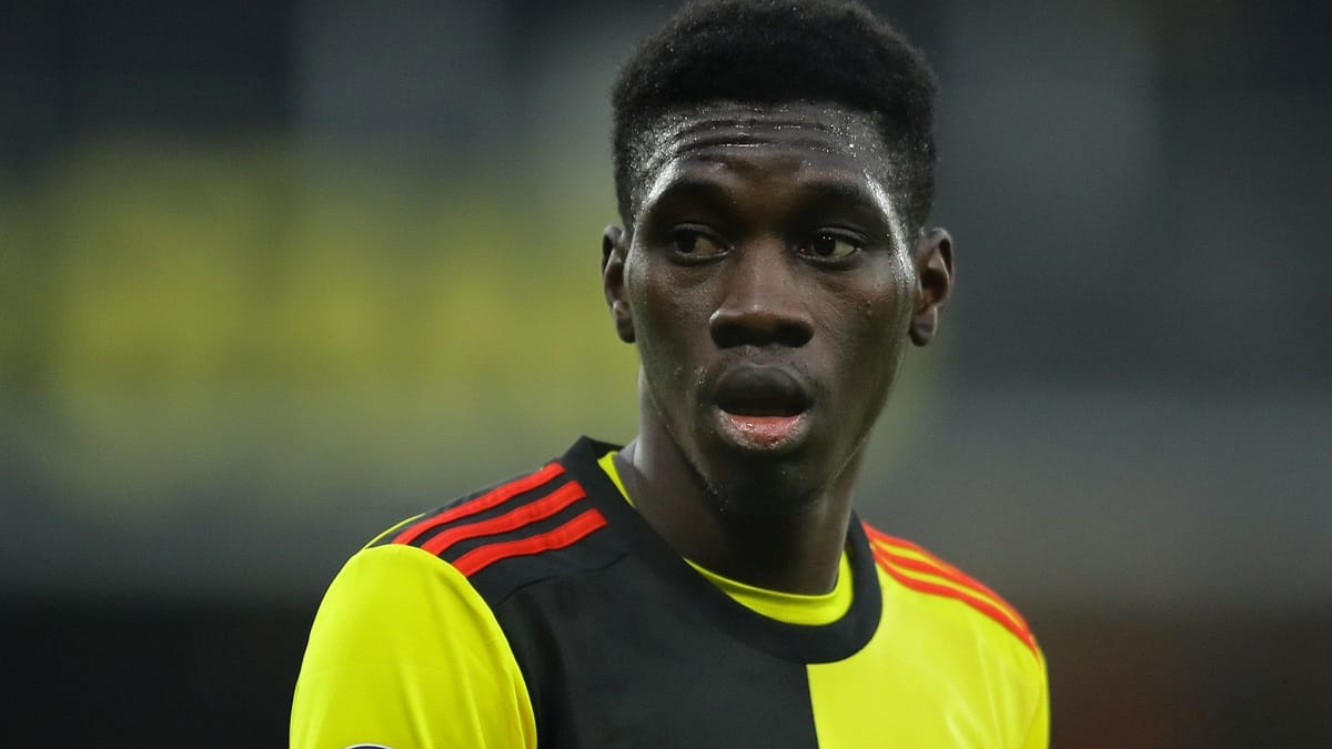 """""""Get him to the fortress LFC."""" Liverpool fans react to the latest transfer news on Ismaila Sarr"""