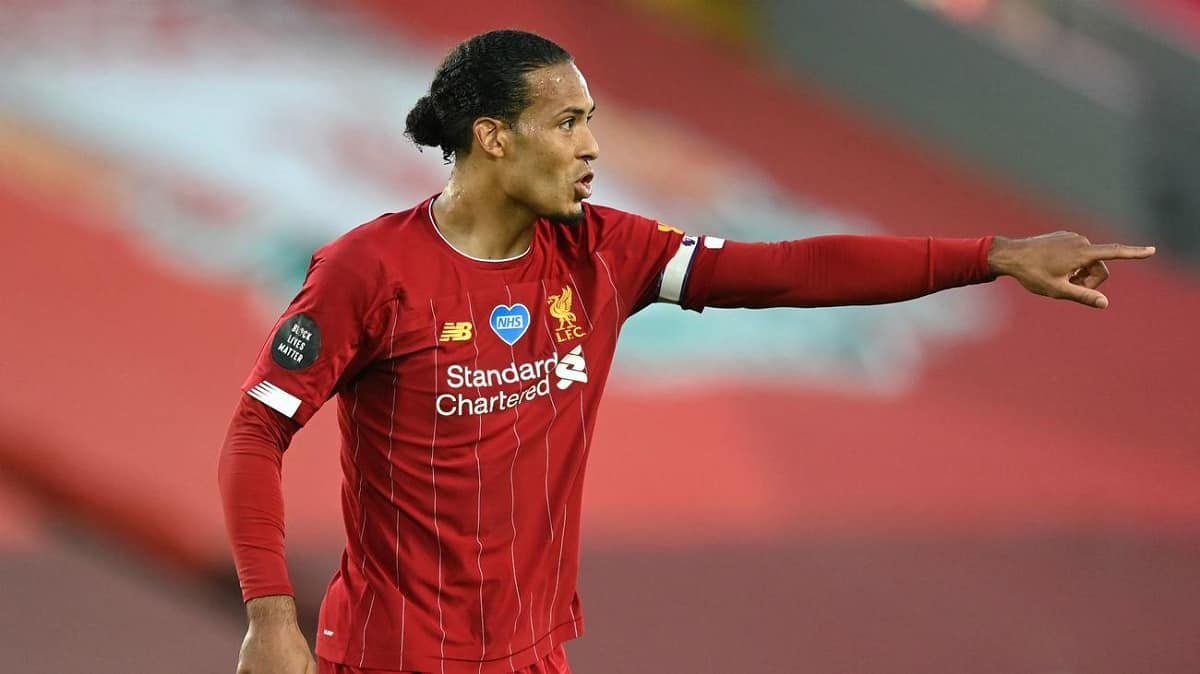 Van Dijk, De Bruyne, Vardy: Robbie Savage names his Premier League 2019-20 team of the season