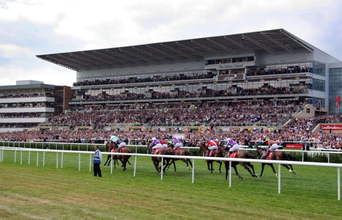 Horse racing tips for day two at Doncaster