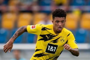 Borussia Dortmund warn Manchester United over Jadon Sancho transfer