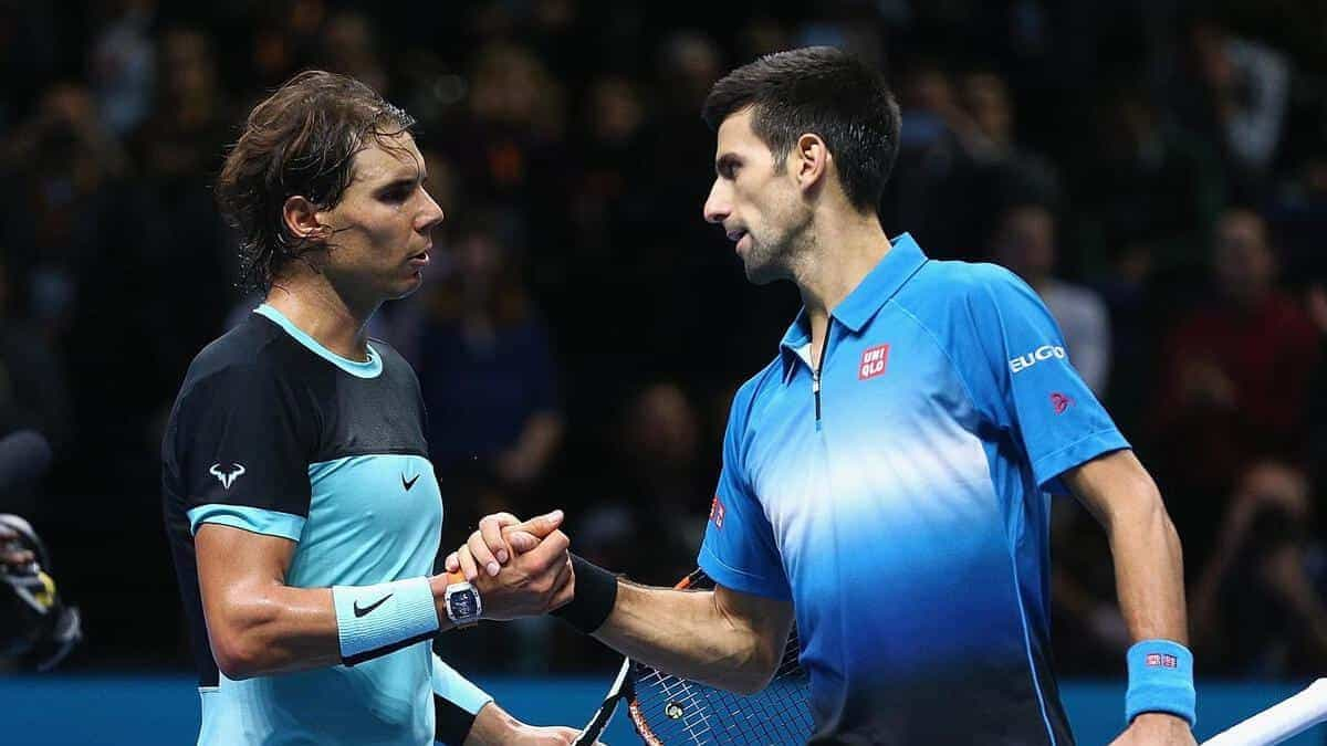 Rafael Nadal questions Novak Djokovic's temperament after US Open default