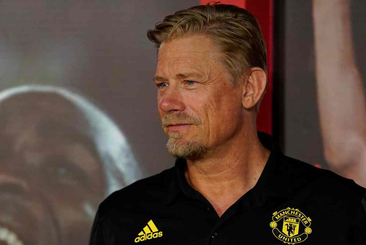 Peter Schmeichel hails four Manchester United players after PSG win