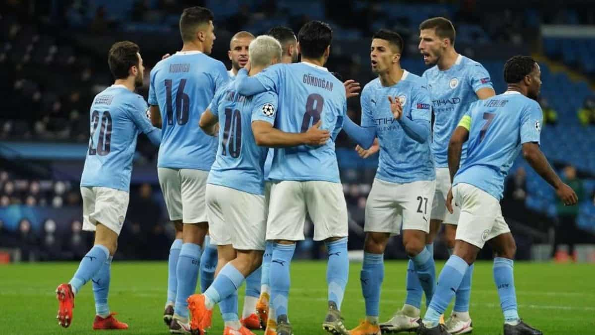 Manchester City latest news: Travelling squad for UCL revealed, two managerial targets identified,