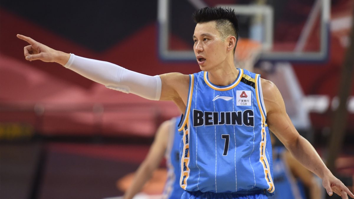 Jeremy Lin on the radar of Golden State Warriors
