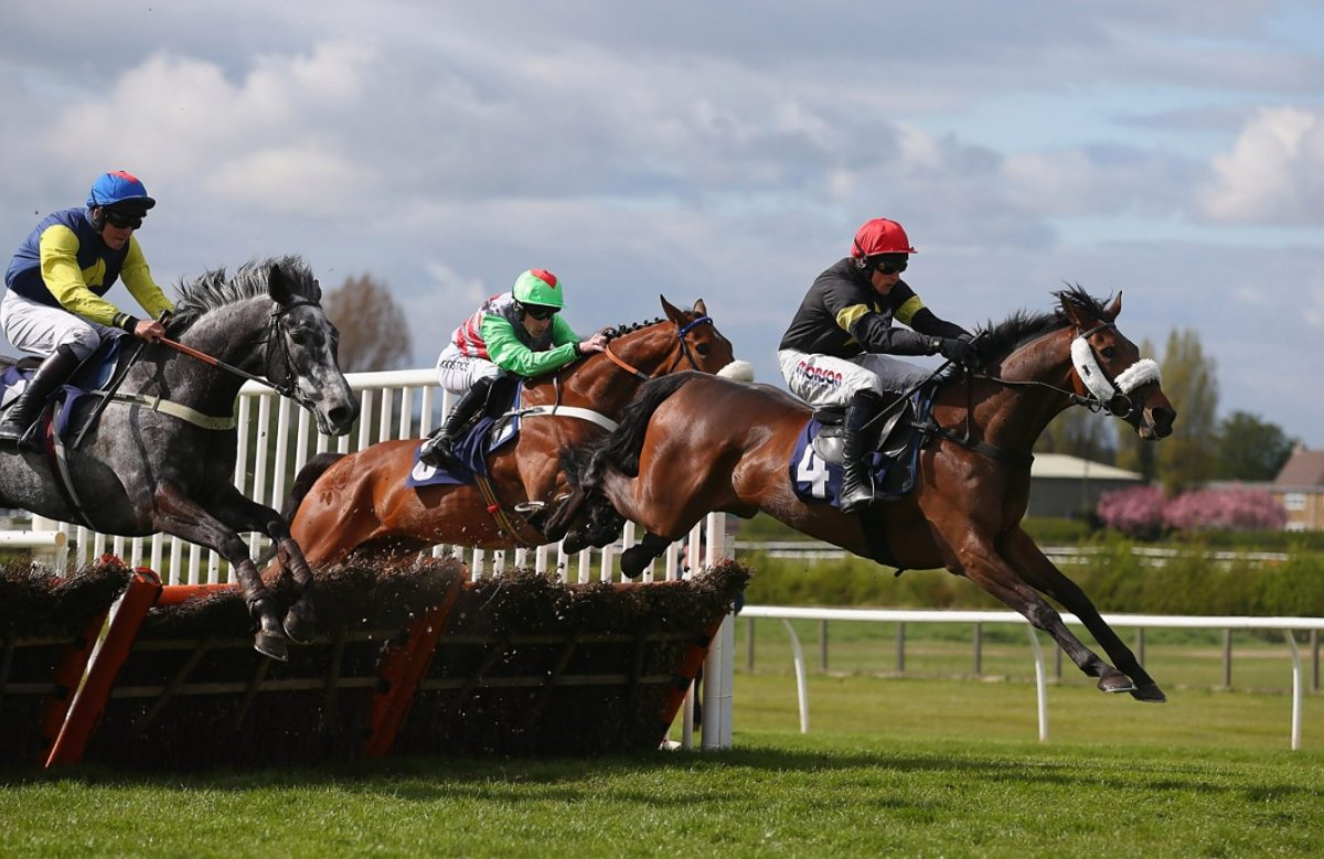 Wetherby Racecourse: