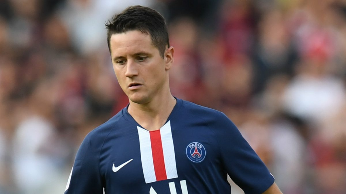 Ander Herrera sends clear warning to Manchester United ahead of PSG clash