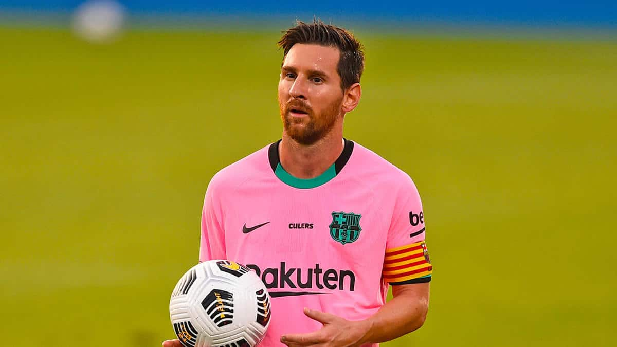 Arsenal scout explains why Lionel Messi didn't join Gunners despite deal being 'very close'
