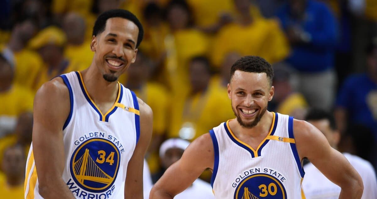 Shaun Livingston claims Stephen Curry era with Warriors depends on one key aspect