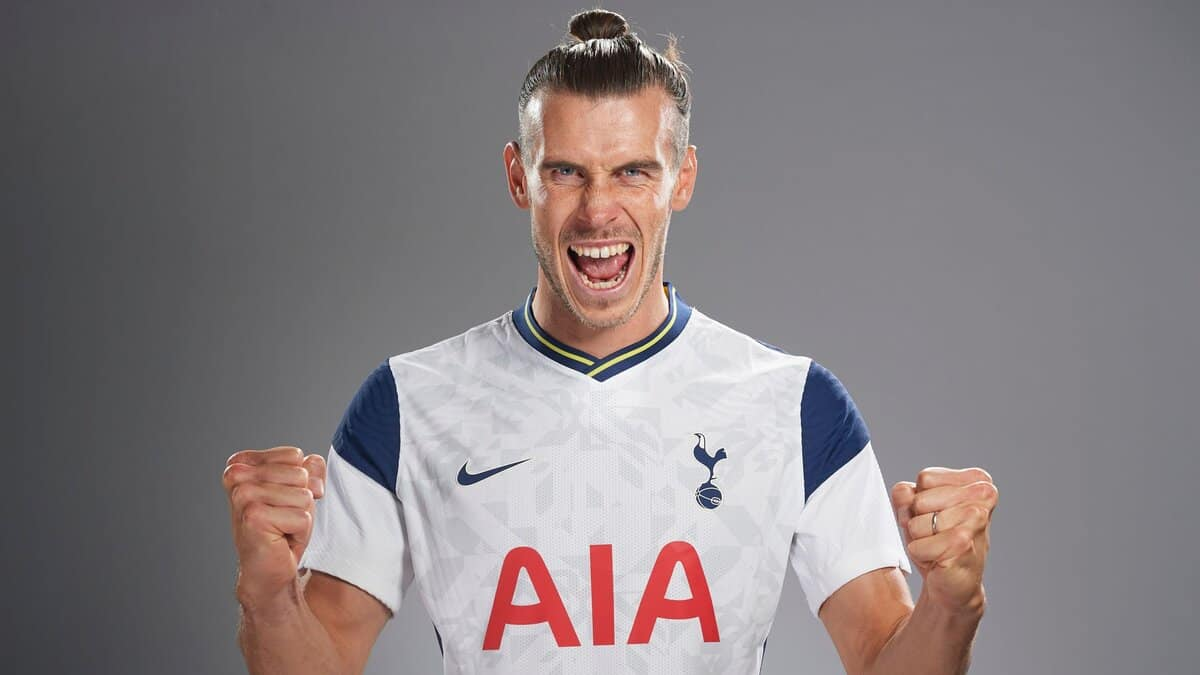 """Gareth Bale's agent launches scathing attack on """"morons"""" in staunch defence of Spurs star"""