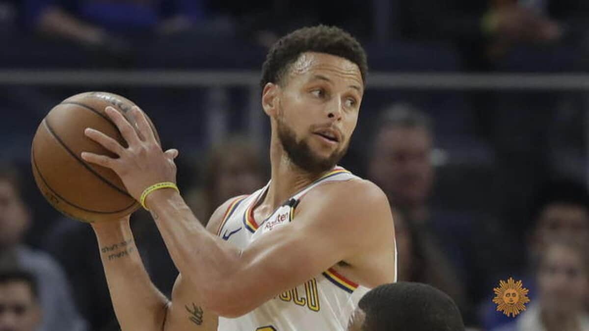 Steve Kerr provides update on Stephen Curry despite absence from minicamp