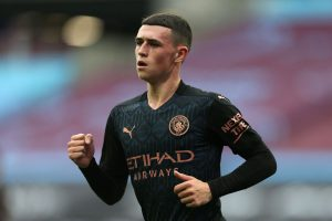 Roy Keane makes Phil Foden and Paul Scholes comparison