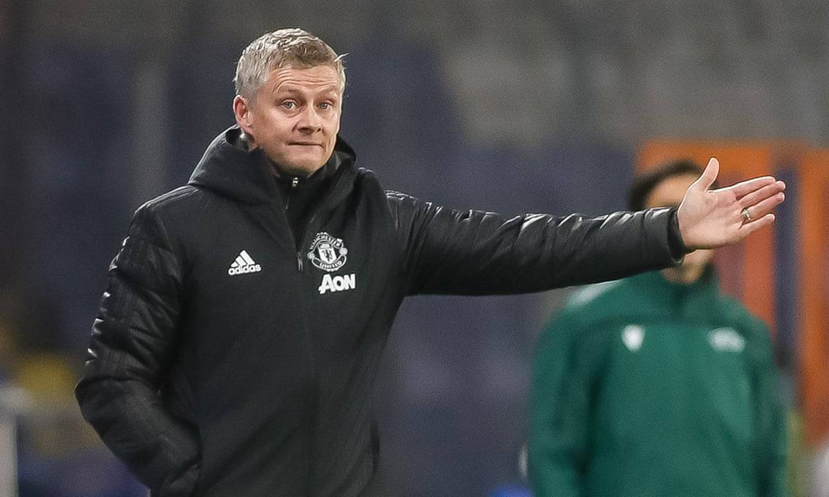 What Ole Gunnar Solskjaer told Anthony Martial and Marcus Rashford after West Brom win