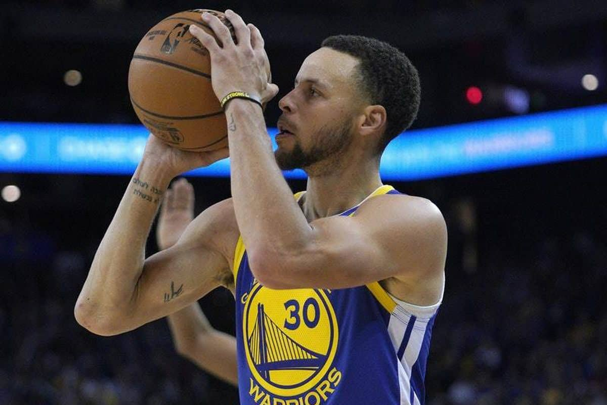 Golden State Warriors reportedly sign a new backup for Stephen Curry