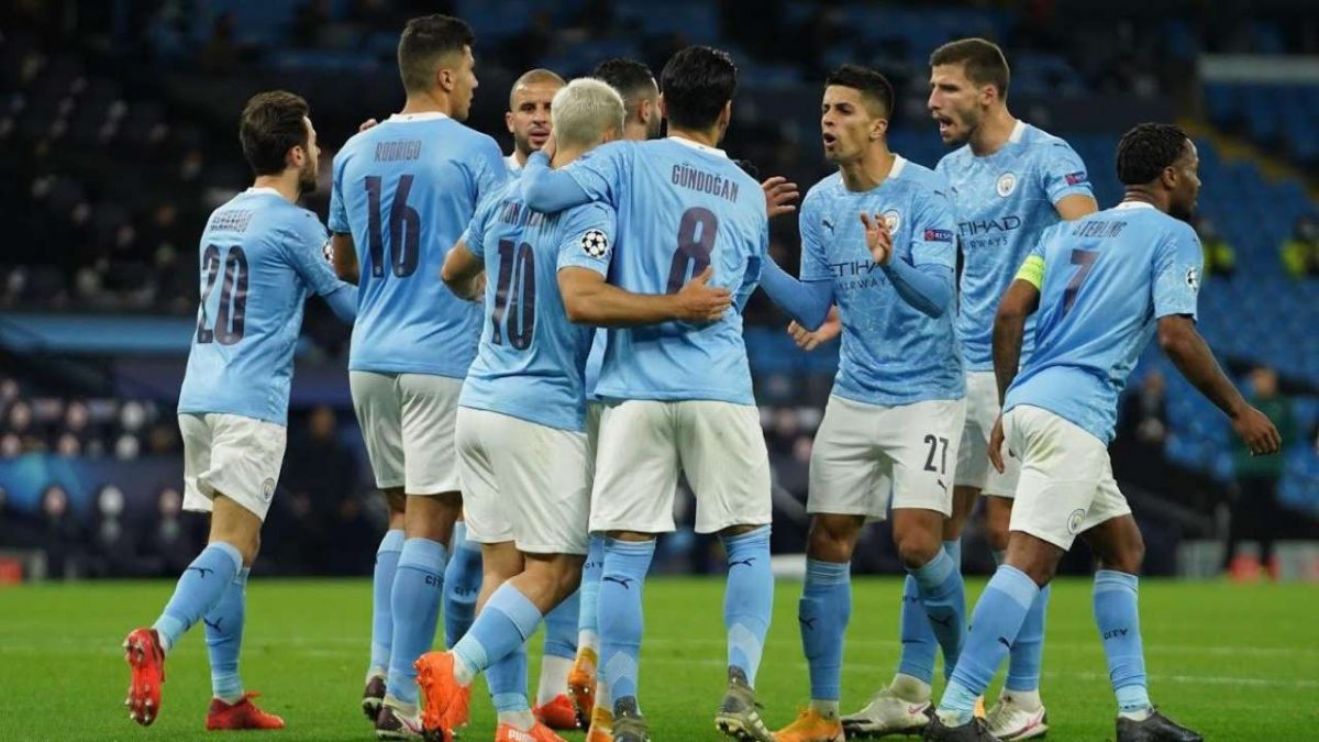 Jesus, De Bruyne, Cancelo: How Manchester City could line up vs Liverpool